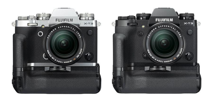 Fujifilm X-T3   The APS-C Mirrorless Camera that Records