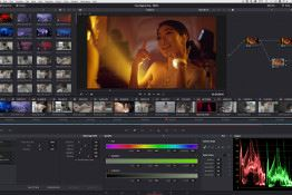 IBC 2018: Blackmagic announces new RAW codec