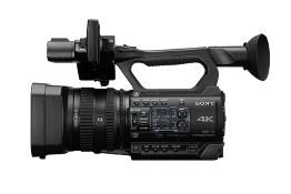 IBC 2018: Sony releases new HXR-NX200 camcorder