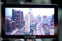IBC 2018: SmallHD Focus OLED SDI monitor unveiled