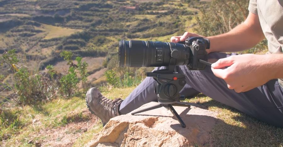 Conquering the Mountain | Six Tips for Travel Filmmaking in Tough Terrain