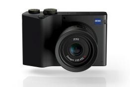ZEISS ZX1 Full-Frame Compact | Lens Manufacturer Announces Its Very First Camera