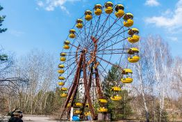 10 Scenes from a Photographic Tour of Chernobyl: Part 1