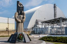 10 Scenes from a Photographic Tour of Chernobyl: Part 2