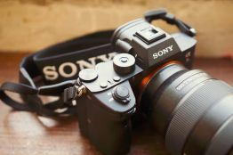 Sony Meets UK Shooters | Five Tips for Low-Light Photography