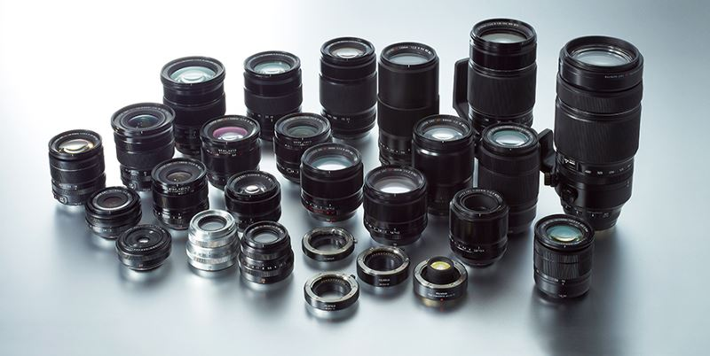 7 affordable lenses for Fujifilm users | Wex Photo Video