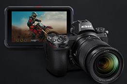 RAW video recording over HDMI? Yes, you read that right, Atomos and Nikon have cracked it.