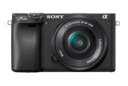 Sony Announces the A6400 Alongside a Duo of Wide-Angle Lenses