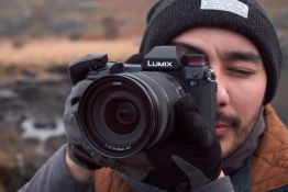 Shooting video on the Panasonic LUMIX S1 | Real-world review