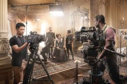 Blackmagic announced the URSA Mini Pro 4.6K G2, and its spec is mighty impressive