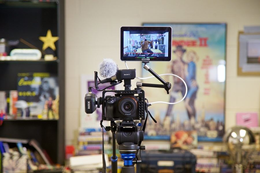 SmallHD FOCUS 7 | Full HD, 1000-nit external monitor review