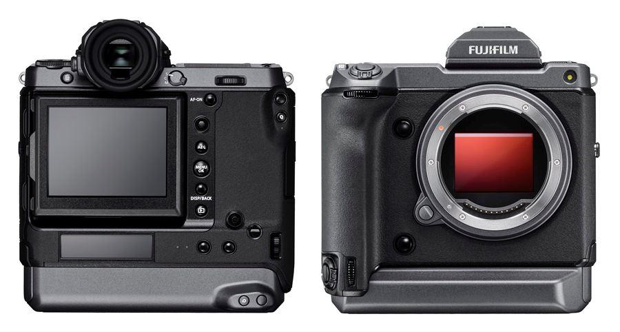 Fujifilm GFX 100 | Medium format behemoth boasts best mirrorless