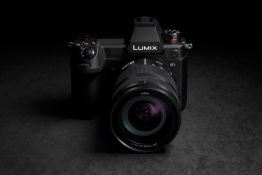 Panasonic S1H – Firmware Update for Raw video