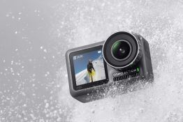 DJI Osmo Action: An action camera to rival GoPro?