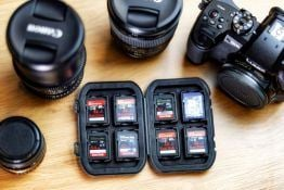 Freelance filmmaking | Essential gear for your kitbag