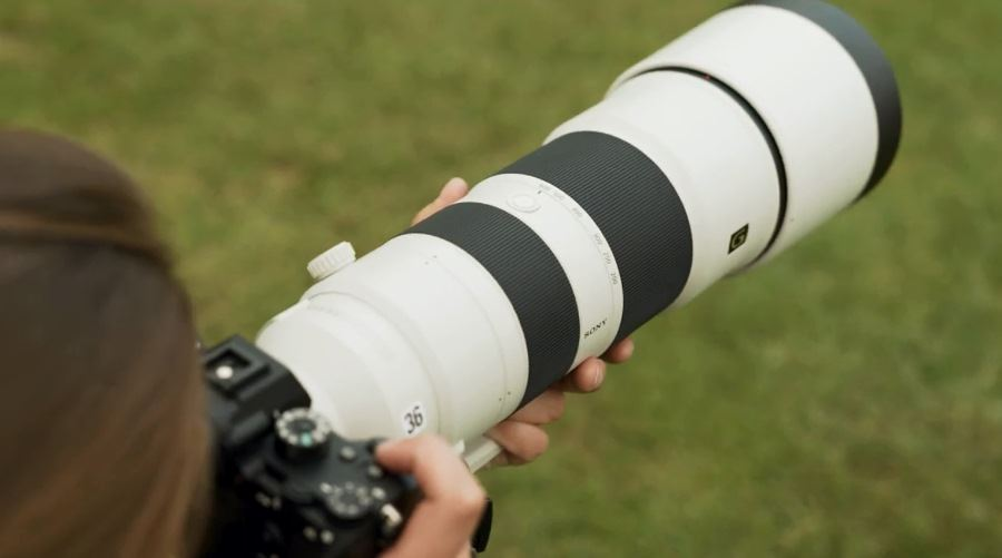 Sony announces duo of FE super-telephoto lenses | 200-600mm G and 600mm G Master prime