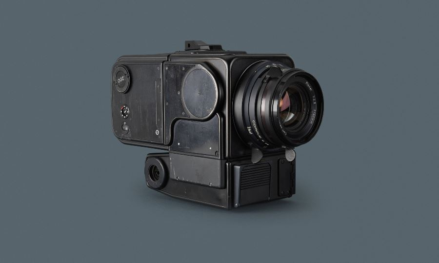 Photographing the first moon landing | The Hasselblad cameras of Apollo 11