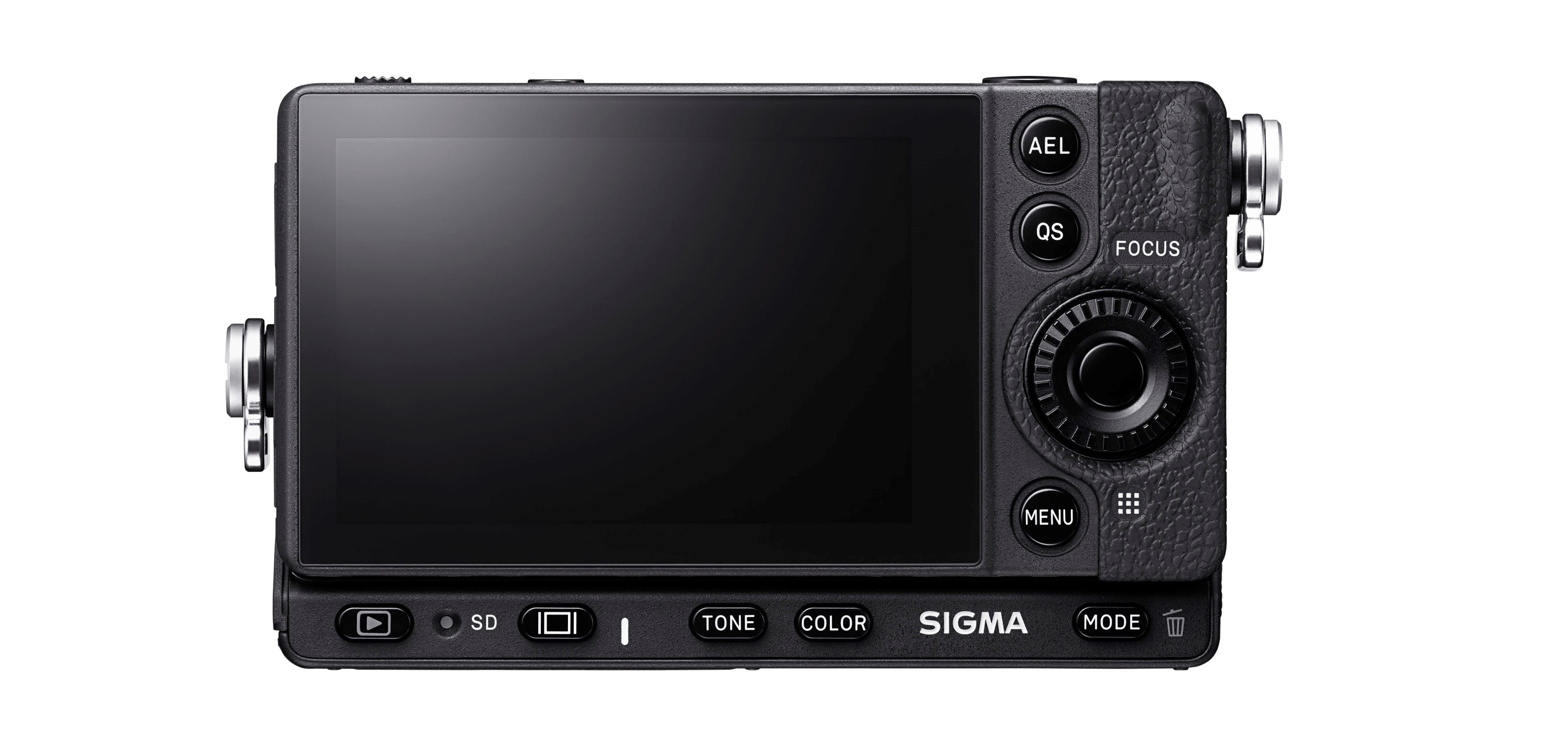 SIGMA's fp is a tiny cinema-inspired hybrid mirrorless camera