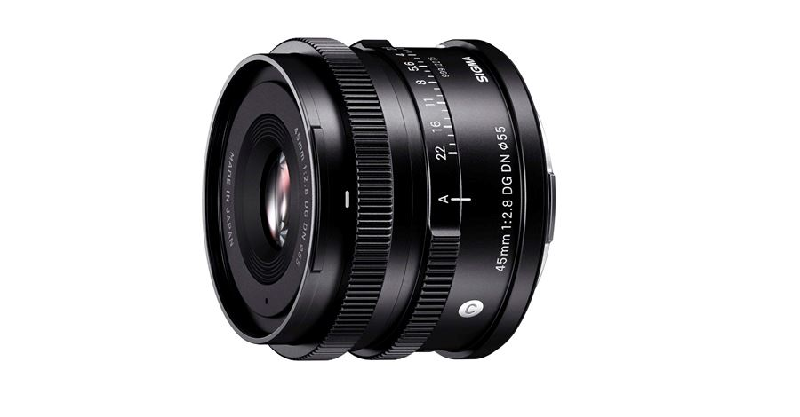 Sigma's first L-mount announcement is a triple-header comprising two primes and an ultra-wide-angle zoom
