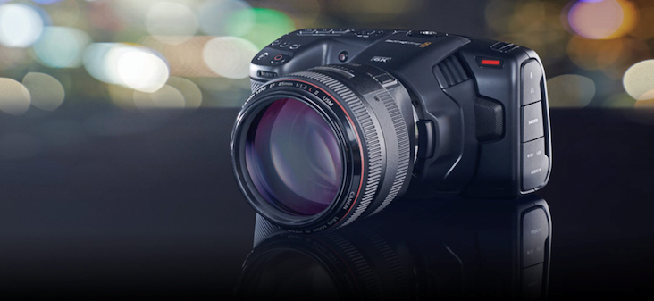 Blackmagic Announce A 6k Super 35mm Version Of The Pocket Cinema Camera Wex Photo Video