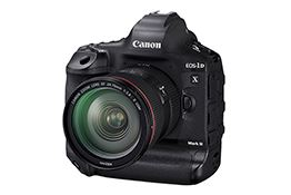 Canon Tech Announcement: EOS-1D X III