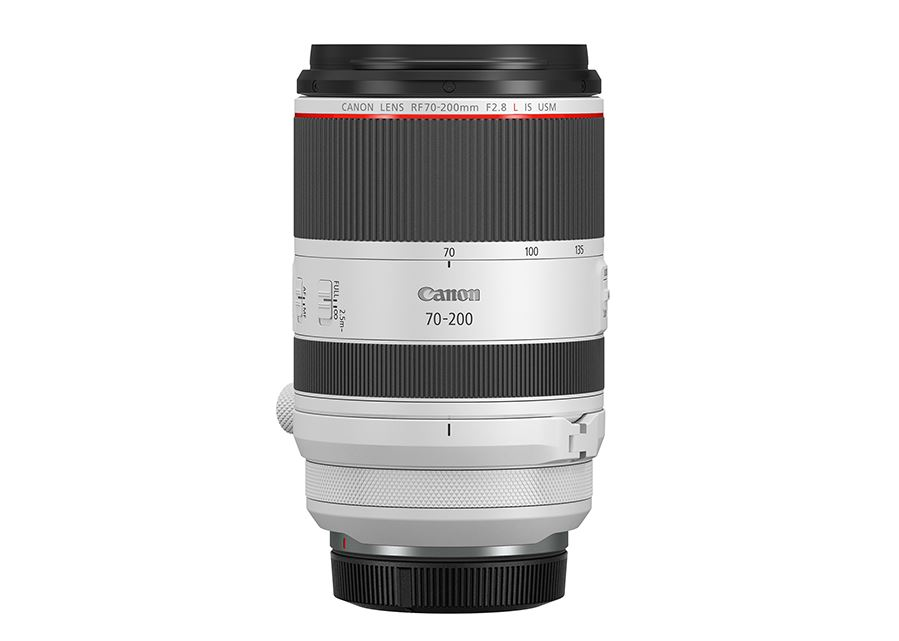 Canon Announcement | New RF Lenses and Video Accessories