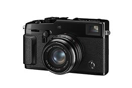 Fujifilm announces the X-Pro3