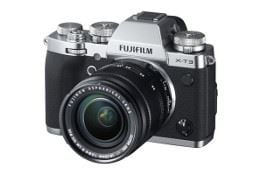 10 affordable lenses for the Fujifilm X-T3