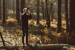 Best lens for outdoor photography
