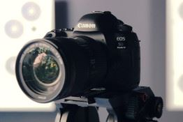 Best Canon camera for photo and video