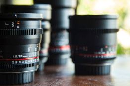 Top 10 cheap prime lenses to gift yourself this Christmas