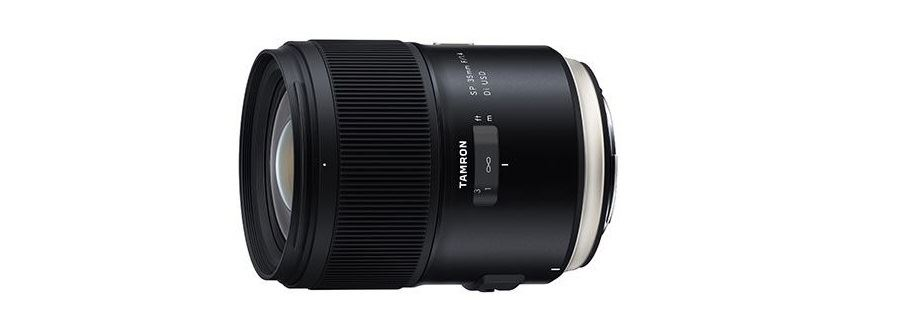 "Tamron announces: ""finest lens in its history"""