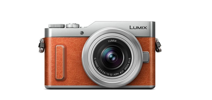 Panasonic LUMIX GX880 announced