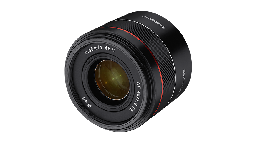 Samyang announces little lens with big potential