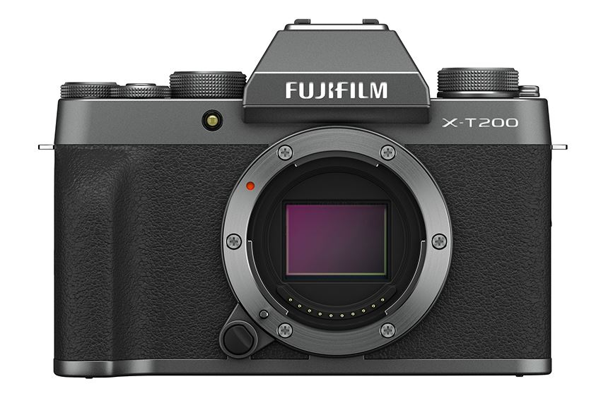 Fujifilm release new entry-level X series camera and two new lenses