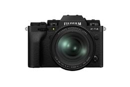 Fujifilm announces the new X-T4