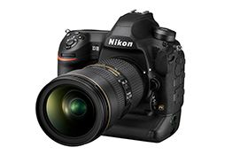Nikon Flagship DSLR, the D6 and mirrorless lens announcement