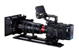 The Canon C300 Mark III and the Cinema EOS story