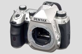 Be first to hear about the new Pentax APS-C flagship camera