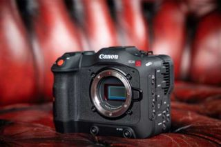 Canon EOS C70 | The first RF-mount cinema camera