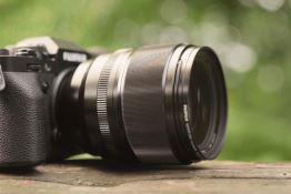 Fujifilm XF50mm F1.0 R WR | The first f/1.0 AF lens for mirrorless!