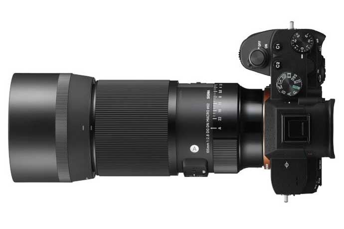 Sigma 105mm F2.8 DG DN MACRO Art | New affordable prime for E-mount and L-mount
