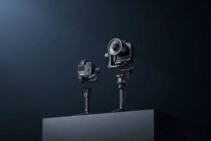 DJI RSC2 announced | The next generation of gimbal for filmmakers