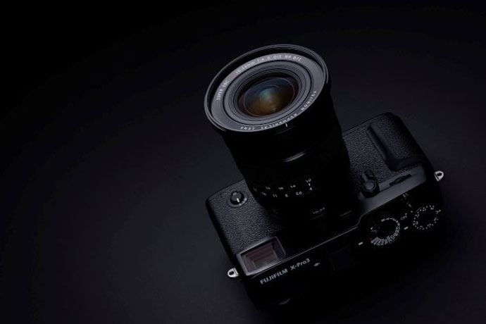 Fujifilm X-S10 announced | New camera, lens and firmware updates from Fujifilm