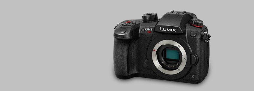 GH5S Passes European Broadcasting Union Camera Tests
