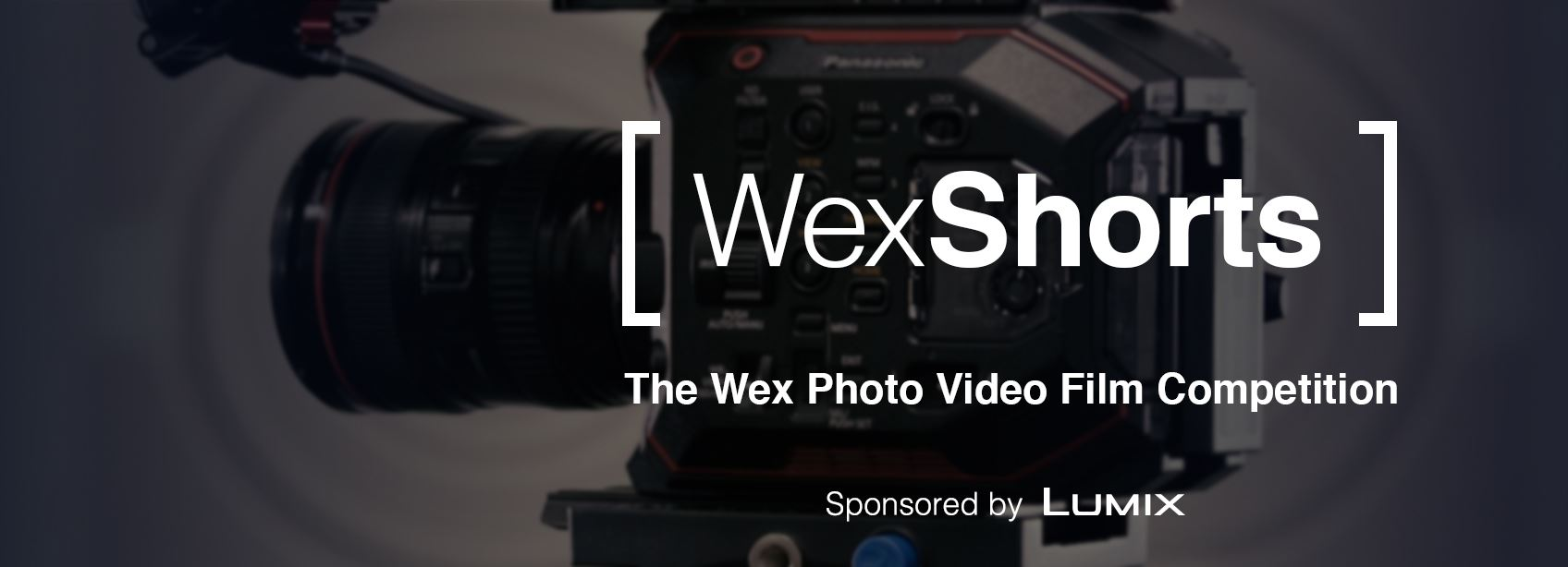 Together with our sponsor Panasonic LUMIX, we're very excited to announce the first WexShorts competition of 2019 - Enter now for your chance to win £1K in vouchers!