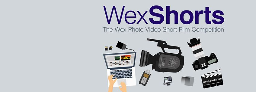 Find out how to enter our latest short film competition and be in with a chance of winning £1,000 in Wex Photo Video vouchers.