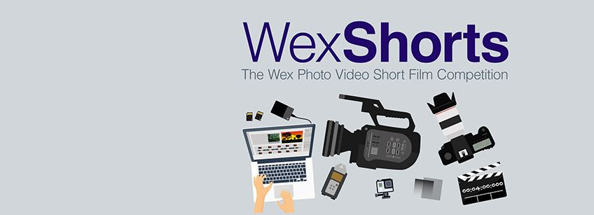 Find out how to enter our short film competition and be in with a chance of winning £1,000 in Wex Photo Video vouchers