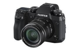 Fujifilm X-Series Firmware Updates