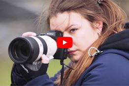 Sony A7 Mark III | Hands-On Field Test at Brands Hatch
